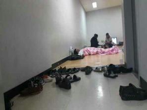 Ruang penahanan